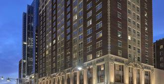 Hotel Phillips Kansas City, Curio Collection by Hilton - Kansas City - Edificio