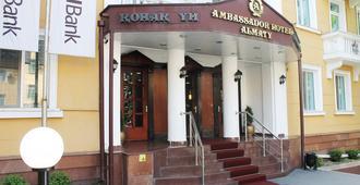Ambassador Hotel Almaty - Almaty