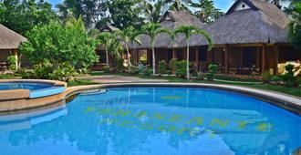 Veraneante Resort - Panglao
