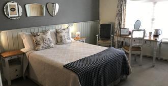 Higher Buck - Clitheroe - Bedroom