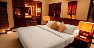 Sun Siyam Pasikudah - Kalkudah - Bedroom