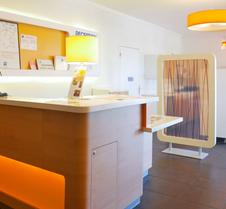 Ibis Budget Narbonne Sud