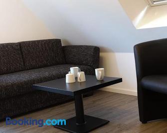 Haus Worch - Juist - Living room