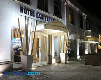 Hotel Las Terrazas Express - Chillán - Gebäude