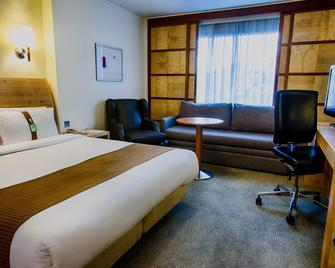 Holiday Inn London - Heathrow M4,jct.4 - West Drayton - Slaapkamer