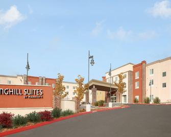 SpringHill Suites by Marriott Auburn - Auburn - Building