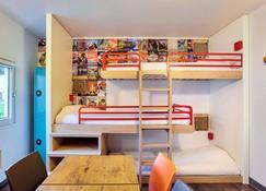 Hotelf1 Strasbourg - Ostwald - Bedroom