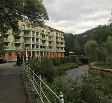 斯魯奈斯拉茲內酒店