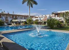 DM Hoteles Nasca - Placa de Nazca - Piscina