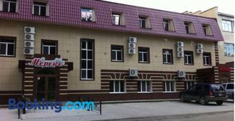 Mereke Hotel - Ust-Kamenogorsk