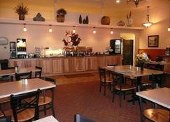 Trails End Motel Sheridan - Sheridan - Restaurant