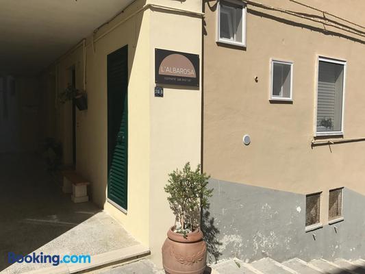 L'albarosa - Camere - Matera - Outdoors view