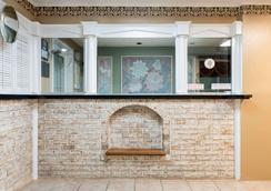 Knights Inn Palmyra/Hershey - Palmyra - Recepción