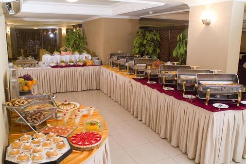 Tulip Inn Riyadh - Thủ Đô Riyadh - Buffet