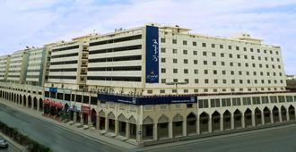 Tulip Inn Riyadh - Riyadh - Building