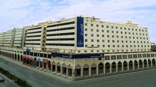 Tulip Inn Riyadh - Thủ Đô Riyadh - Toà nhà