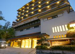 中の坊瑞苑 - 神戸市 - 建物
