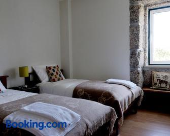 Quinta de Vodra - Seia - Bedroom