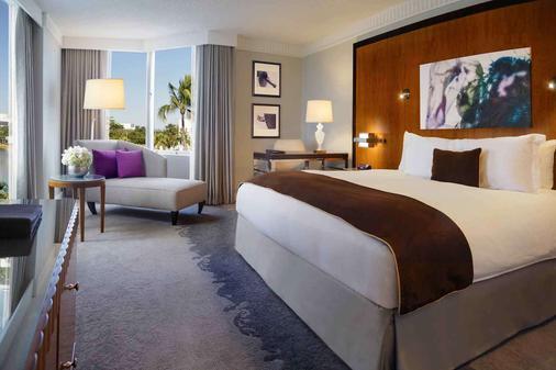 Pullman Miami Airport - Miami - Bedroom