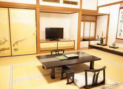Sojiin - Kōya - Essbereich