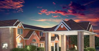 Microtel Inn & Suites by Wyndham Amarillo - Amarillo