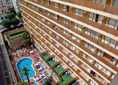 Htop Amaika & Spa - Adults Only - Calella - Building