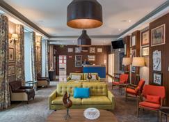 The Artist Porto Hotel & Bistro - S.Hotels Collect - Porto - Lounge