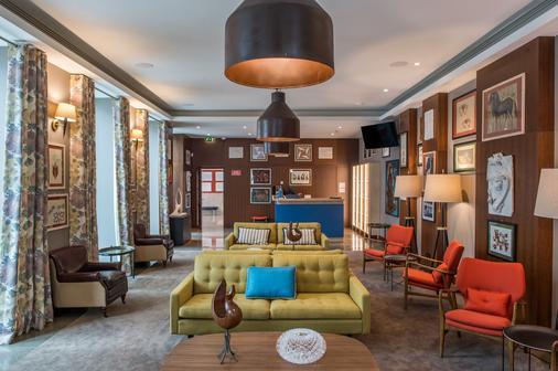 The Artist Porto Hotel & Bistrô - S.Hotels Collection - Porto - Lounge