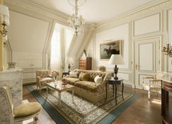 Ritz Paris - Paris - Wohnzimmer