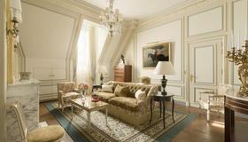 Ritz Paris - Paris - Salon