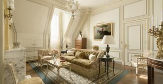 Ritz Paris - Paris - Sala de estar