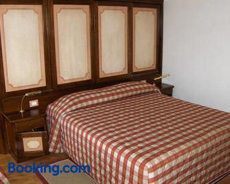Il Camino - Tignale - Bedroom