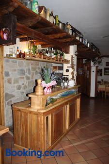 Il Camino - Tignale - Bar