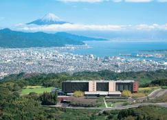 Nippondaira Hotel - Shizuoka - Outdoors view