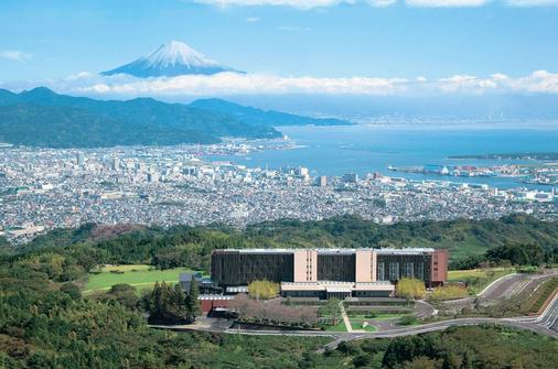Nippondaira Hotel - Shizuoka - Cảnh ngoài trời