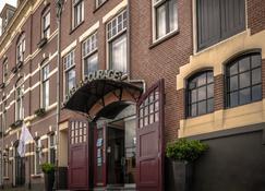 Hotel Courage Waalkade - Nimega - Edificio