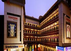 Sree Krishna Residency - Guruvayoor - Building