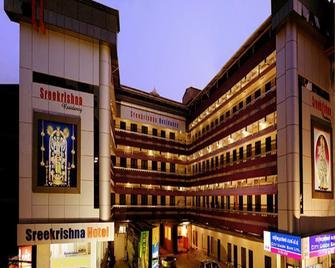 Sree Krishna Residency - Guruvayoor - Gebäude