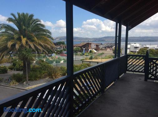 Lakeland Resort Taupo - Taupo - Balcony