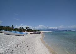 Hotel Napoles - Бараона - Пляж