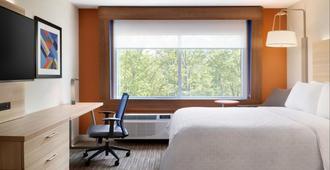 Holiday Inn Express & Suites Asheville Downtown - Asheville - Habitación
