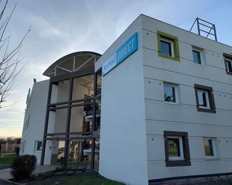 Kyriad Direct Clermont Ferrand Nord - Gerzat - Gerzat - Gebäude