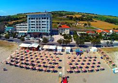 Hotel Atlantic - Senigallia