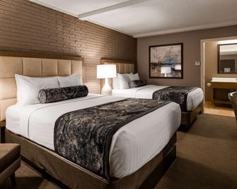Best Western Savannah Historic District - Savannah - Bedroom