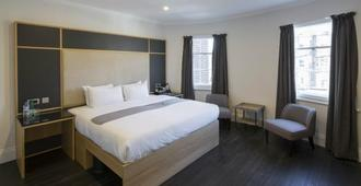 The Z Hotel Gloucester Place - Londres - Habitación