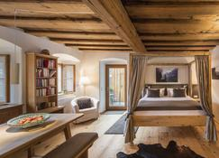 Hallstatt Hideaway - Adults only - Hallstatt - Bedroom