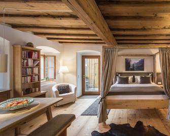 Hallstatt Hideaway - Adults only - Hallstatt - Camera da letto