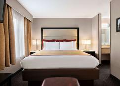 Hawthorn Suites by Wyndham Lancaster - Ланкастер - Спальня