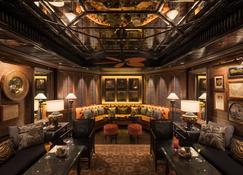 Mandarin Oriental, Bangkok - Bangkok - Lounge