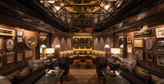 Mandarin Oriental Bangkok - Bangkok - Area lounge